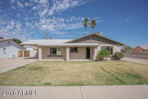 7102 W BROWN Street, Peoria, AZ 85345