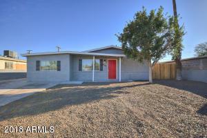 2037 E ALTA VISTA Road, Phoenix, AZ 85042