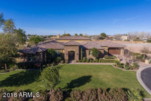3354 E Aquarius Court