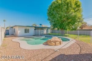 4433 W MORTEN Avenue, Glendale, AZ 85301