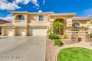 9816 W SYDNEY Way, Peoria, AZ 85383