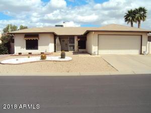 26437 S BRENTWOOD Drive, Sun Lakes, AZ 85248