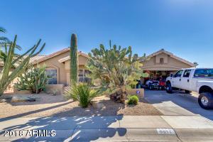6031 W BLACKHAWK Drive, Glendale, AZ 85308