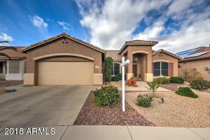 17014 N Devon Lane, Surprise, AZ 85374
