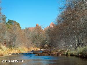 175 Creek View Circle Spur, Sedona, AZ 86336