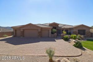 27646 N 83RD Glen, Peoria, AZ 85383