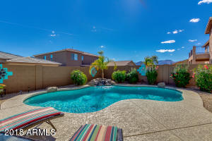 18637 W TURQUOISE Avenue, Waddell, AZ 85355