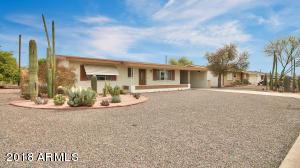 501 N 56TH Street, Mesa, AZ 85205