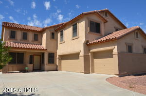 724 N 166TH Lane, Goodyear, AZ 85338