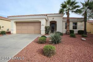 22713 N ARRELLAGA Drive, Sun City West, AZ 85375