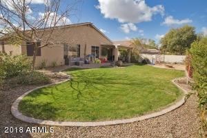 1176 E WINCHESTER Place, Chandler, AZ 85286