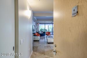 Property for sale at 7167 E Rancho Vista Drive Unit: 2005, Scottsdale,  Arizona 85251