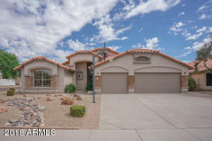 20431 N 99TH Drive, Peoria, AZ 85382
