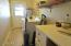 Laundry Room, washer & dryer stay.