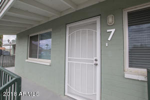 208 E Virginia Avenue, 7, Phoenix, AZ 85004