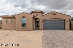 10980 E Ajave Drive, Scottsdale, AZ 85262