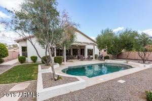 2351 E BELLERIVE Place, Chandler, AZ 85249