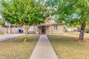 1514 E HUDSON Drive, Tempe, AZ 85281