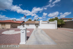 9210 E OLIVE Lane N, Sun Lakes, AZ 85248