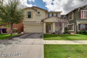 4343 E VAUGHN Avenue, Gilbert, AZ 85234