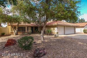 5312 E ENROSE Street, Mesa, AZ 85205