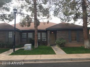 857 E PARK Avenue, Gilbert, AZ 85234