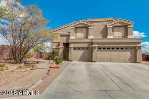 1797 S 230TH Avenue, Buckeye, AZ 85326