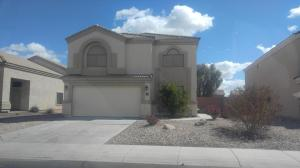 1837 S 217th Avenue, Buckeye, AZ 85326