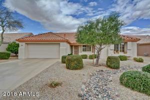 15224 W BLUE VERDE Drive, Sun City West, AZ 85375