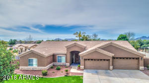 19959 E JULIUS Road, Queen Creek, AZ 85142