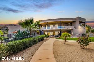 Property for sale at 4650 E Mockingbird Lane, Paradise Valley,  Arizona 85253