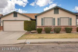 6335 E BROWN Road E, 1181, Mesa, AZ 85205