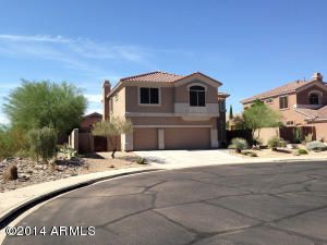 10254 E BAHIA Drive, Scottsdale, AZ 85255