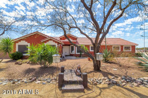 1511 W JOY RANCH Road