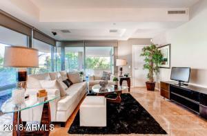 Property for sale at 7127 E Rancho Vista Drive Unit: 2005, Scottsdale,  Arizona 85251
