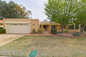 1289 LEISURE WORLD, Mesa, AZ 85206
