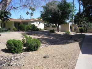 13405 W COPPERSTONE Drive, Sun City West, AZ 85375