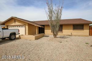 4834 W KALER Circle, Glendale, AZ 85301