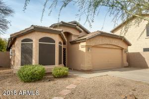 4517 E MELINDA Lane, Phoenix, AZ 85050