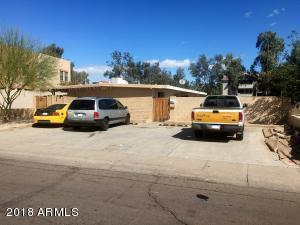 1950 E 10TH Street, Tempe, AZ 85281