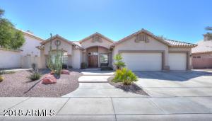 3861 E AMBERWOOD Drive, Phoenix, AZ 85048