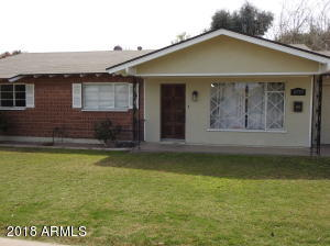 8737 E RANCHO VISTA Drive, Scottsdale, AZ 85251