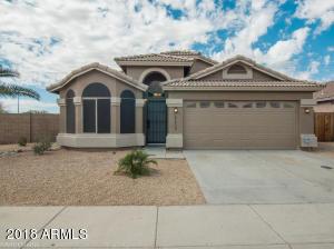 25812 N 66TH Drive, Phoenix, AZ 85083