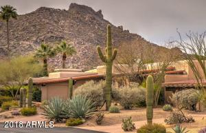 1018 N BOULDER Drive, Carefree, AZ 85377