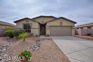 2155 E CHERRY HILLS Place, Chandler, AZ 85249