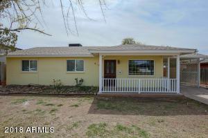 827 W HOWE Street, Tempe, AZ 85281