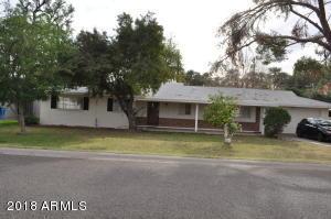 4509 E CALLE REDONDA, Phoenix, AZ 85018