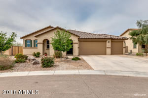 18620 N TANNERS Way, Maricopa, AZ 85138