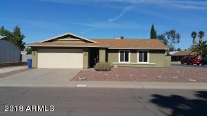 716 W Palomino Drive, Chandler, AZ 85225