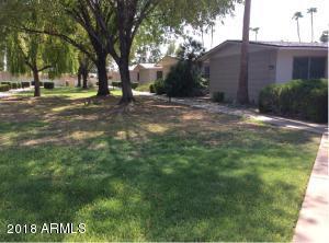 10626 W GRANADA Drive, Sun City, AZ 85373
